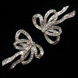 Vintage 80's Jay Feinberg Earrings